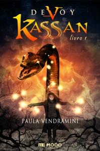 Kassan, da série Devoy de Paula Vendramini